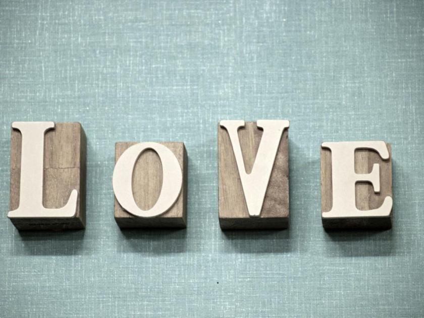 Love april 17